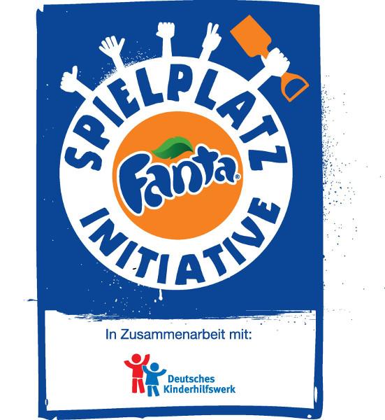 Fördergelder der Fanta Spielplatz-Initiative: Schnell bewerben!