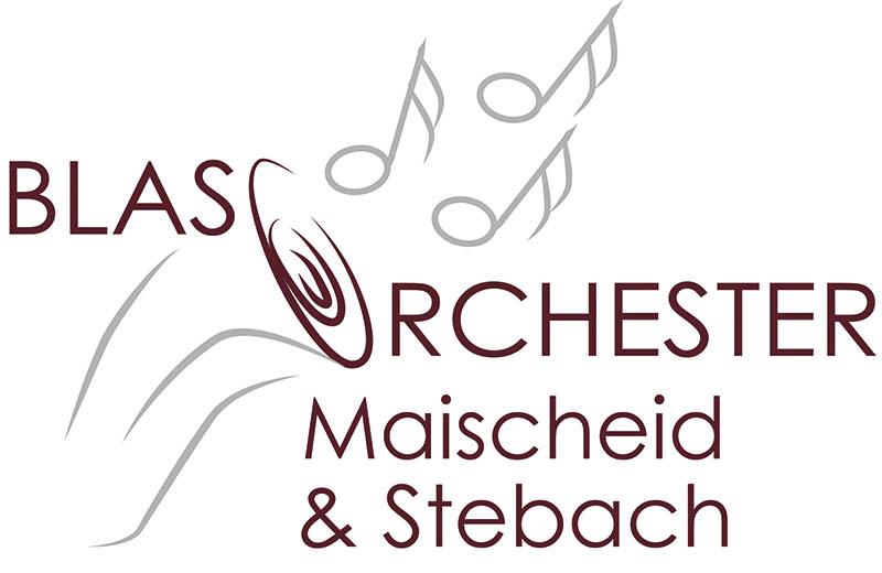 Konzert in Kleinmaischeid vom Blasorchester Maischeid & Stebach