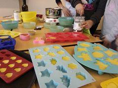 Initiative Hachenburg Plastikfrei coacht Workshops