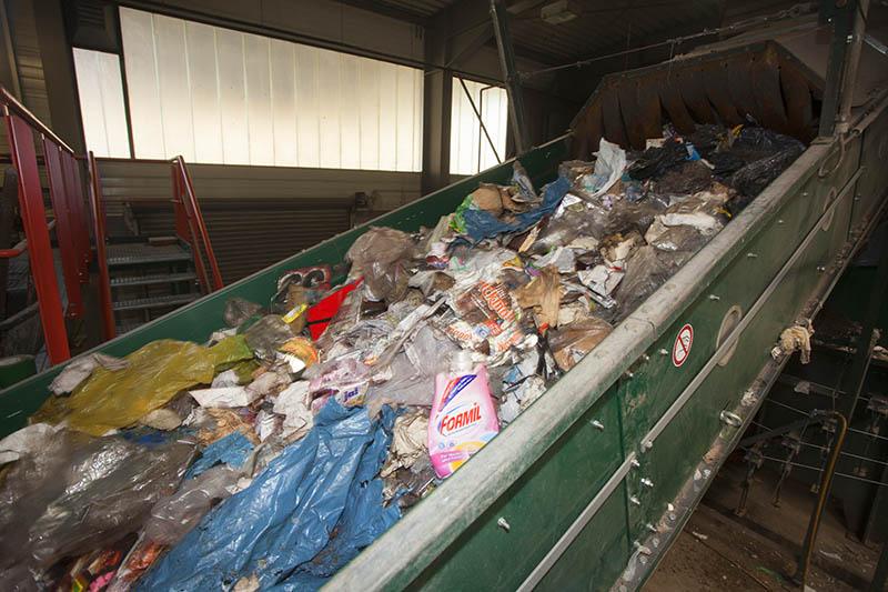 Müllabfuhr wegen Feiertagen verschoben