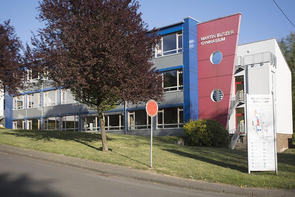 Am Dierdorfer Gymnasium gibt es einen Coronafall. Foto: Wolfgang Tischler