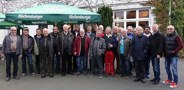 Kultur und Bildungsreise des MGV Linz in den Westerwald