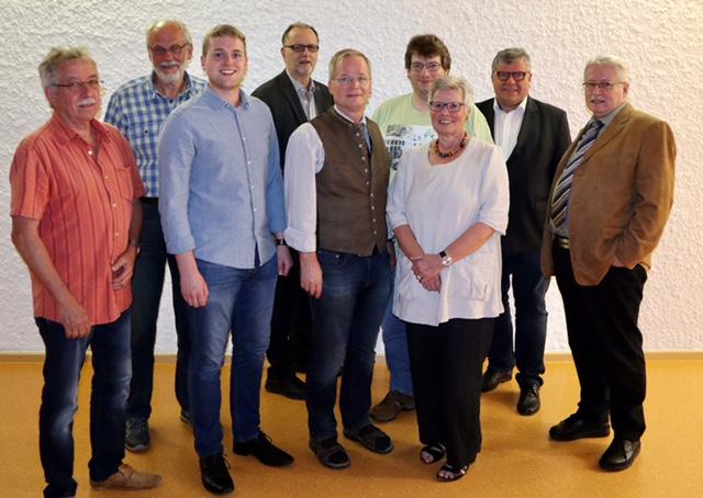Mahlert und Diedenhofen zu Gast bei SPD Windhagen