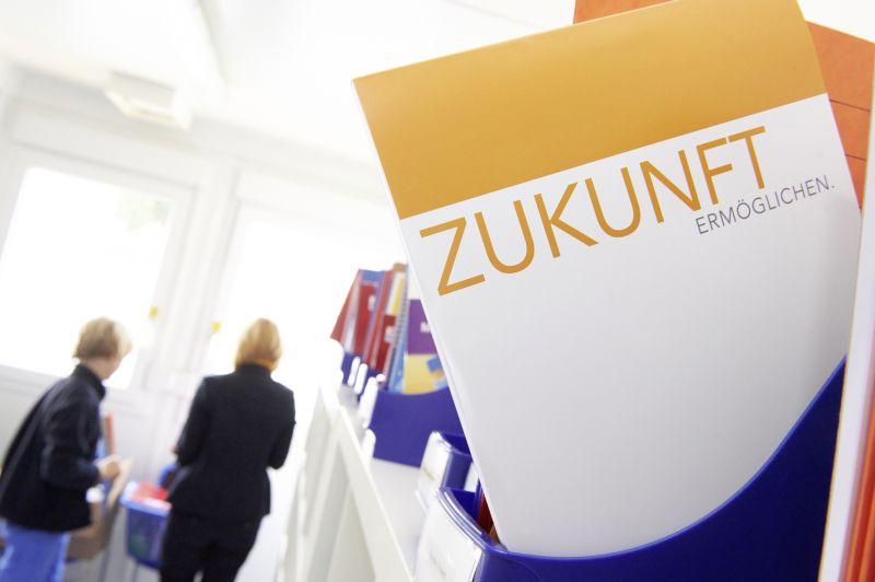 Raiffeisen-Campus informiert über die gymnasiale Oberstufe