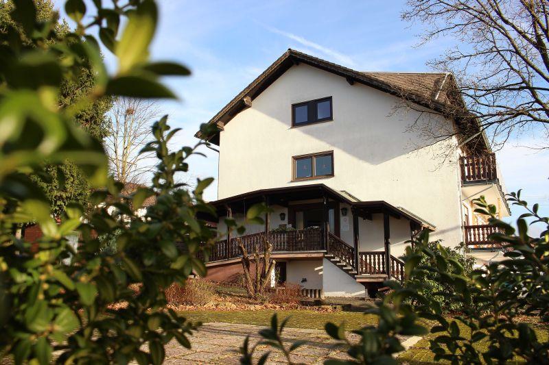 Neue Wohngruppe für Kinder in Nister