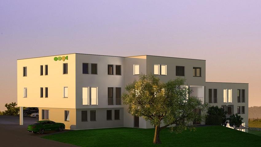 Infoabend zum neuen Versorgungszentrum MZ in Hamm