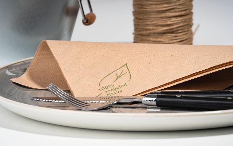Nachhaltige Tischdeko für jeden Anlass und jede Saison