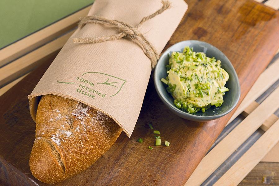 Im Einklang mit der Natur: Mank transportiert ökologische Vielfalt in die Gastronomie