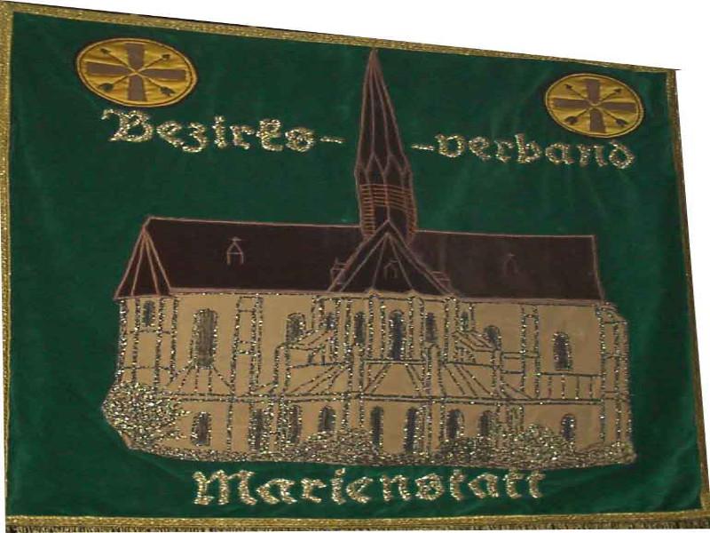 Bezirkseinkehrnachmittag 2019 in der Abtei Marienstatt