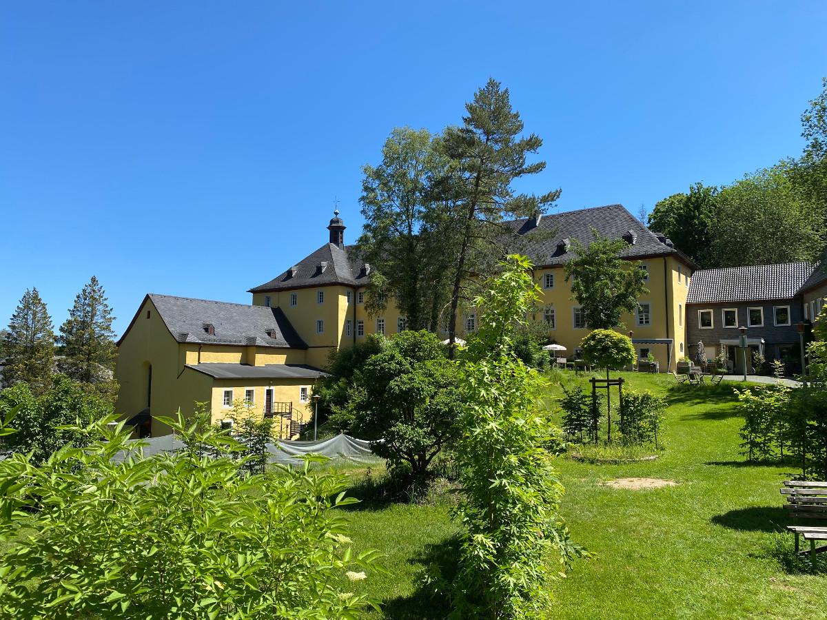 """""""Top-Events am Kloster Marienthal"""": Sommer soll Sorgen vergessen machen"""