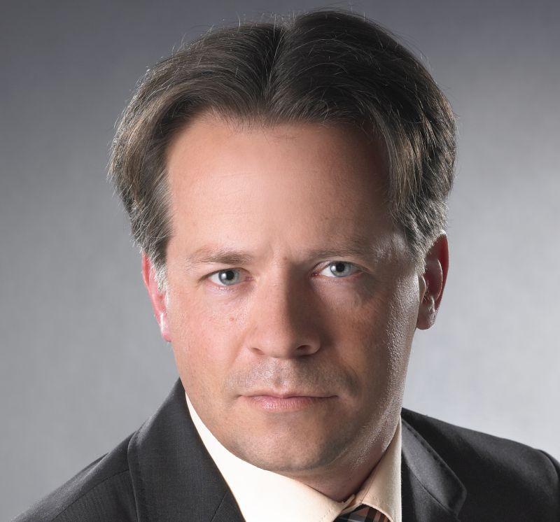 Marco Dörner aus Hachenburg will Kreisbeigeordneter werden