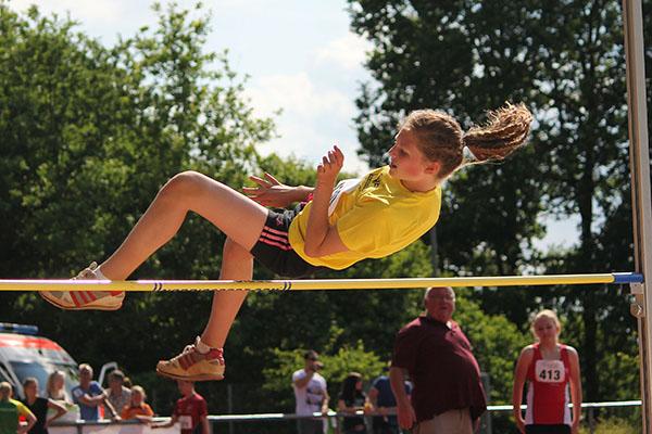 Marie Böckmann für Rheinland-Pfalzmeisterschaften qualifiziert