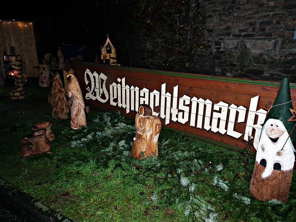 Schönsteiner Jubiläums-Weihnachtsmarkt fand großen Anklang