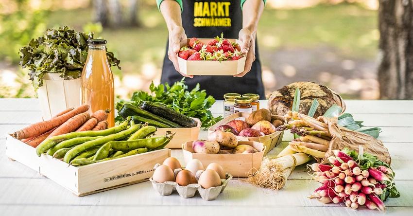 Marktschwärmerei Marienthal: Fairer einkaufen, besser essen