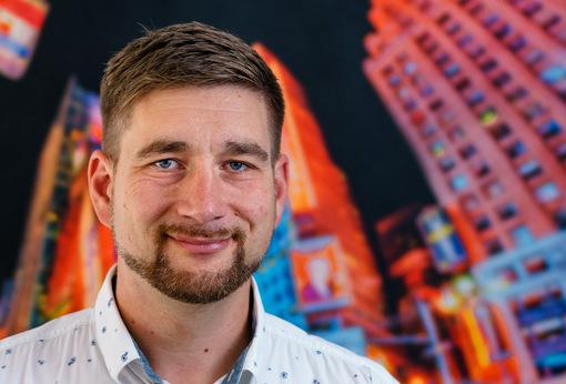 SPD Altenkirchen: Matthias Gibhardt soll Stadtb�rgermeister werden