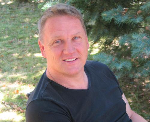 Matthias Ludwig wird als Prädikant ordiniert