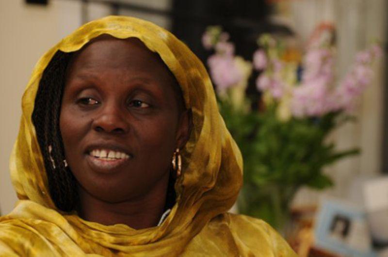 """Workshop """"Traditionelle Tänze aus dem Senegal"""""""