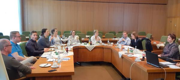 Medizinercamp in Altenkirchen: K�nftige �rzte lernten die Region kennen