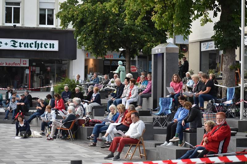 Picknick-Mitsing-Konzert in Altenkirchen ließ die 1960er aufleben