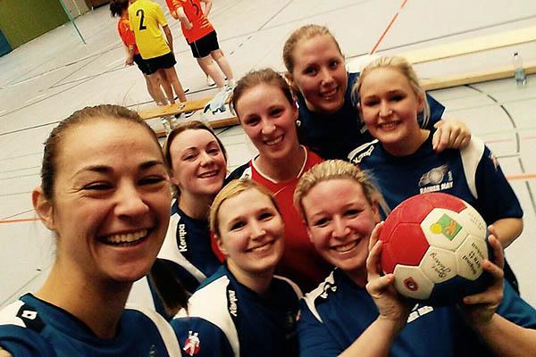 TV Feldkirchen steigt in Korbball-Bundesliga Süd auf