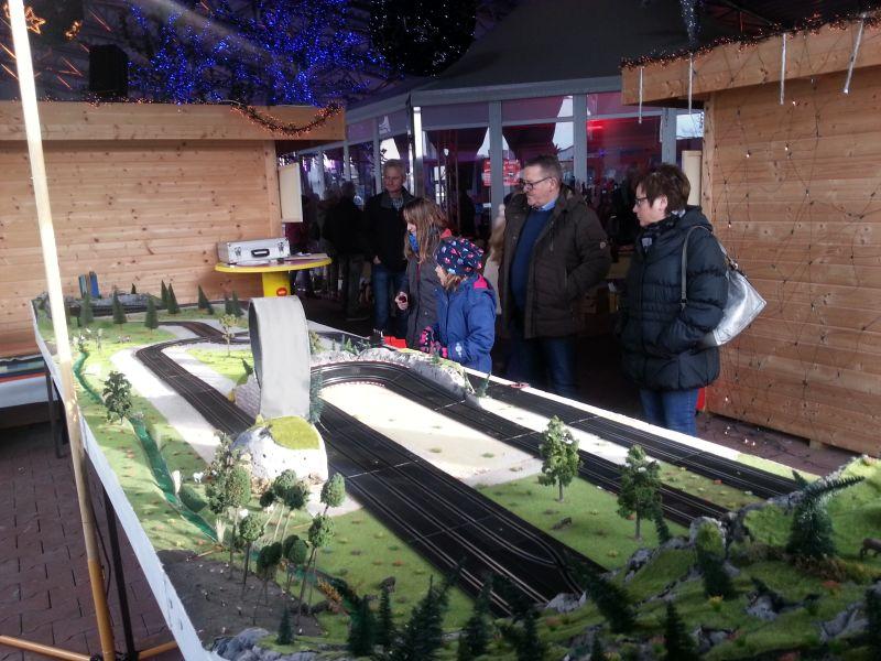Große Frühjahrs-Sammlertauschbörse mit Ausstellung