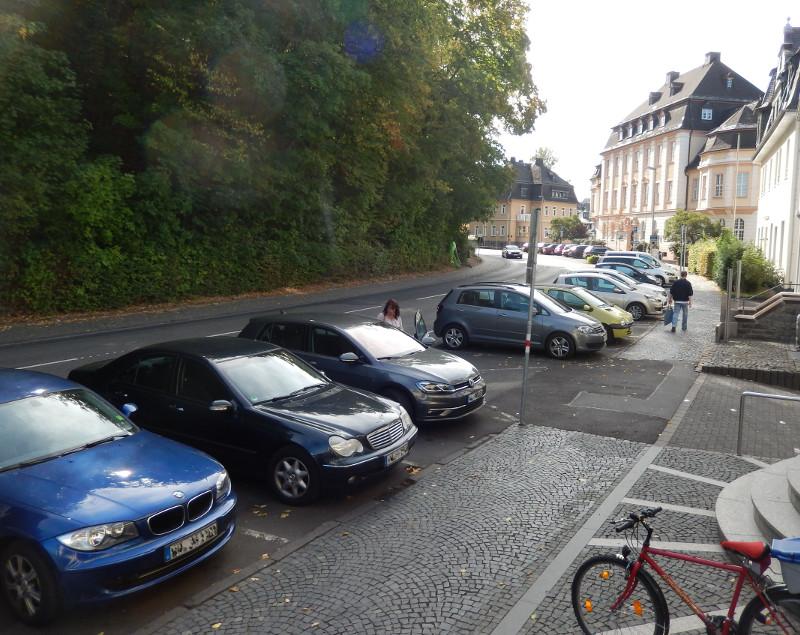 Neue Ideen für die Bahnhofstraße werden vorgestellt
