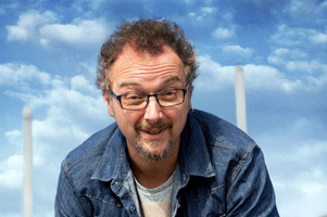 Comedy und Musik mit Moses W. im Haus Hellertal