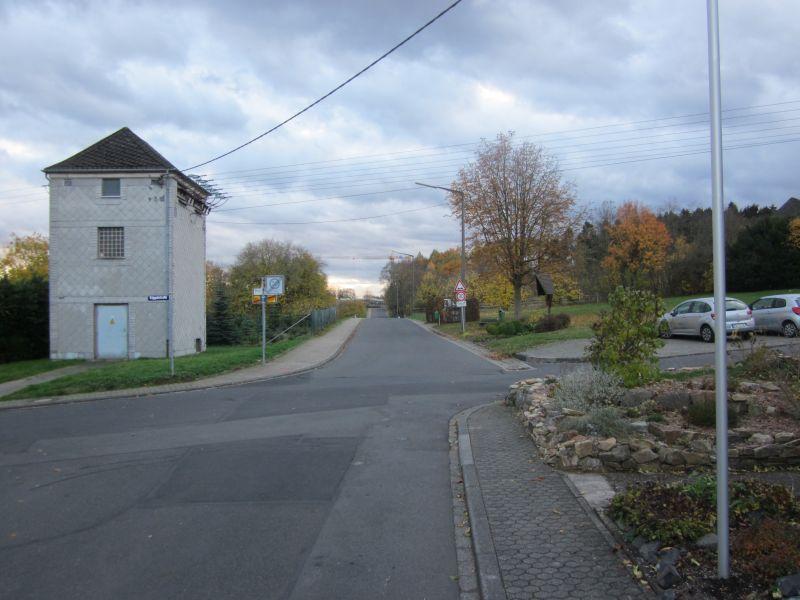Wasserleitung zwischen Elgendorf und Horressen wird erneuert