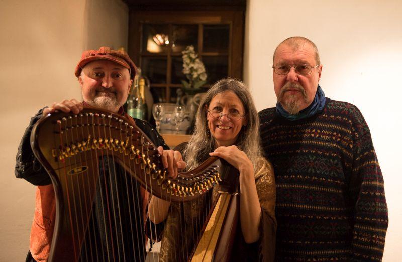 Filmabend und Musikalische Lesung zum Reformationsjubiläum
