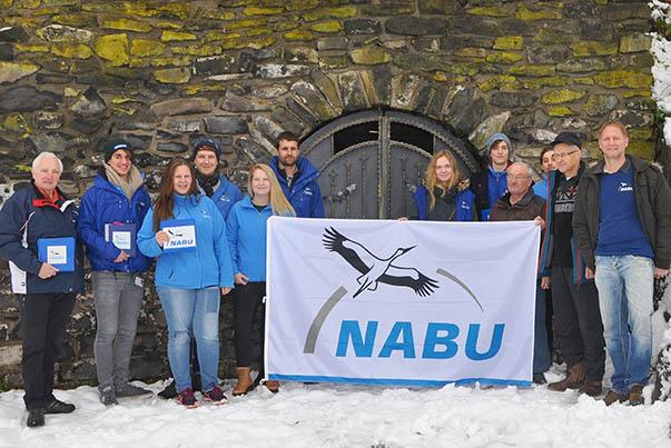 NABU startet Informations- und Werbekampagne