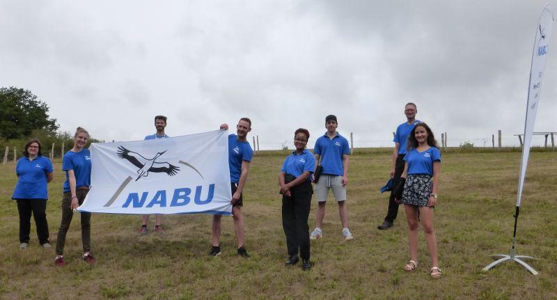 Unterstützer für lokale Natur- und Artenschutzprojekte gesucht