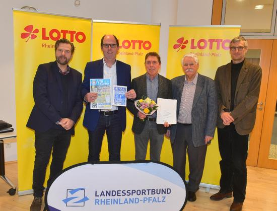 Wissen und Eisbachtal teilen sich den Titel: Stadionzeitschriften ausgezeichnet