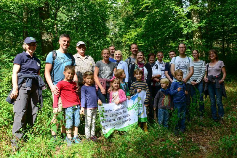 Familienwanderung: Wildkatze im Naturpark Rhein-Westerwald