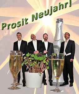 Neujahrsempfang im Josef-Kentenich-Hof in Hillscheid