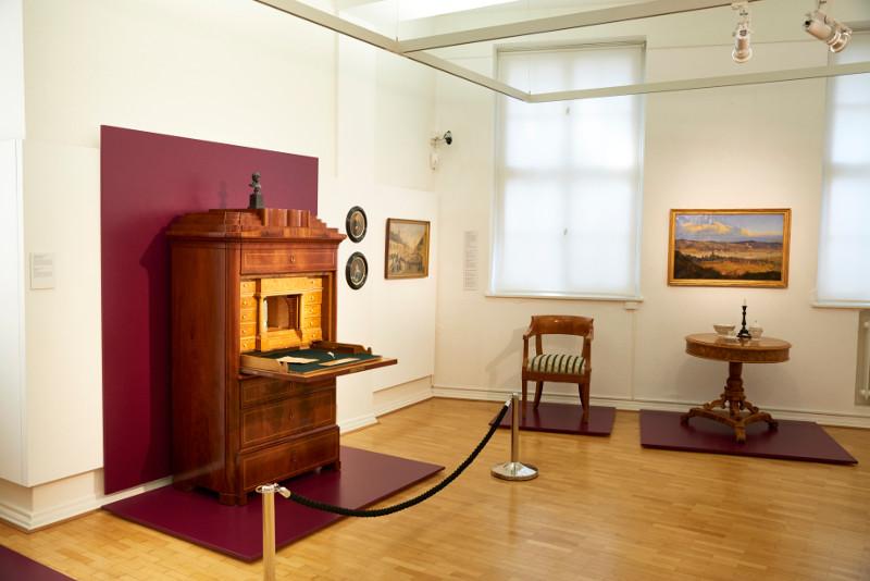Biedermeier-Ausstellung endet bald