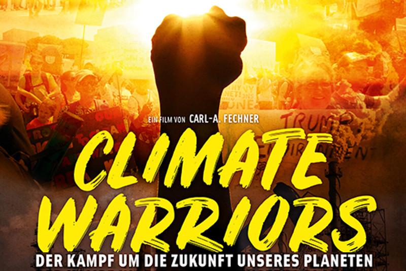"""Climate Warriors"" soll vor allem junge Menschen ansprechen"
