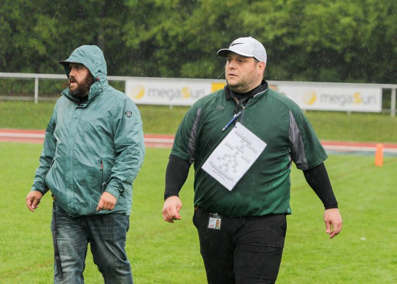 Farmers reisen zum Derby nach Mainz