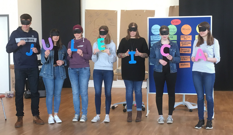 22 junge Leute beenden erfolgreich Juleica-Schulung