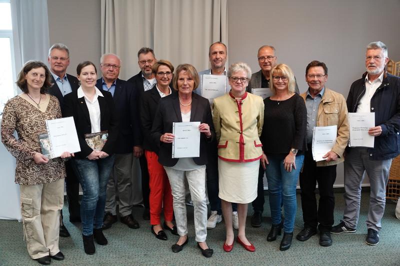 Lions Club Rhein-Wied überreicht 24.800 Euro an Spenden