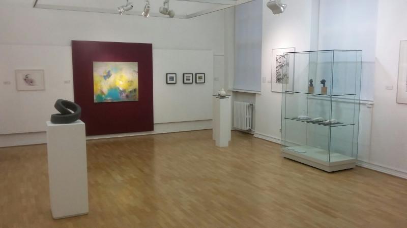 Impressionismus-Vortrag im Roentgen-Museum Neuwied