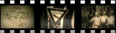 Historischer Naturpark-Film schlummerte im Kreismedienzentrum