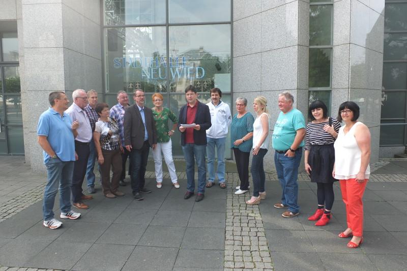 SPD und CDU streiten um Pächter im Heimathaus