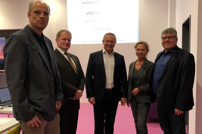 VRM wirbt für raschen Beitritt der Beherbergungsbetriebe