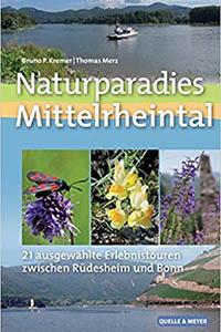 "Lese- und Tourentipp: ""Naturparadies Mittelrheintal"""