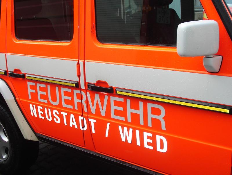 Unfall auf der A3: Zwei PKW kollidierten