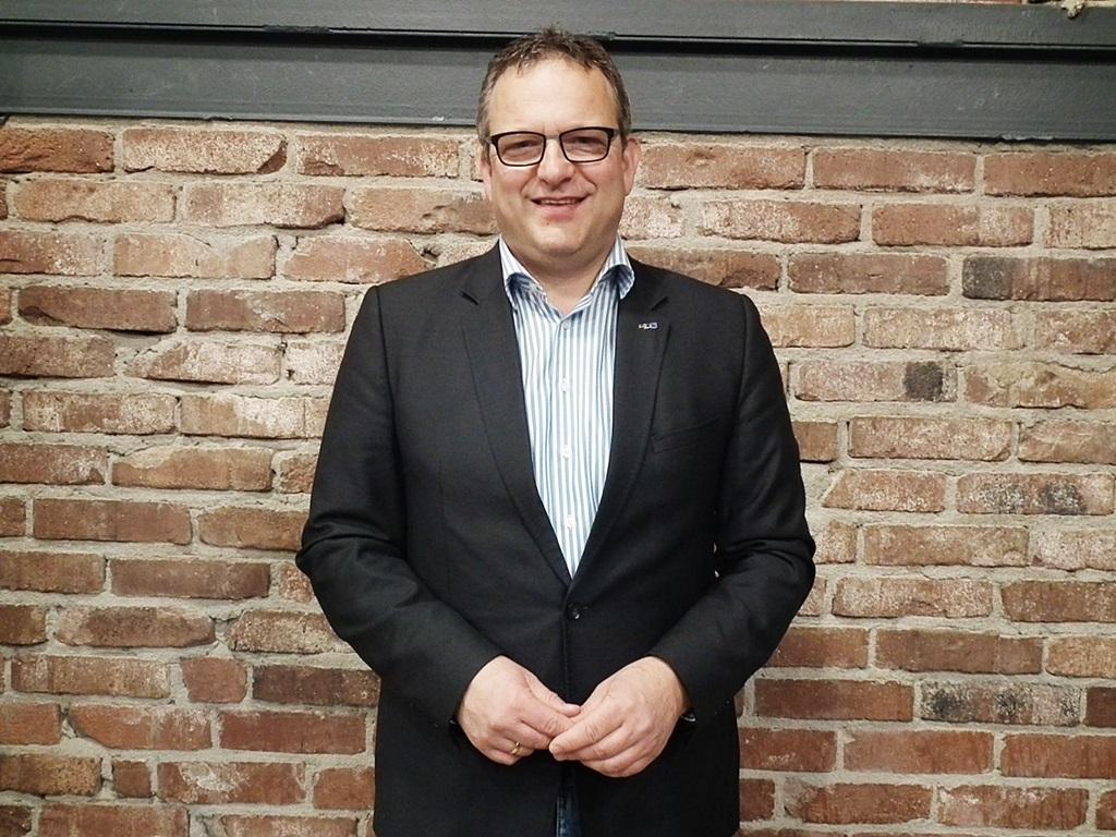 Berno Neuhoff ist offizieller B�rgermeisterkandidat