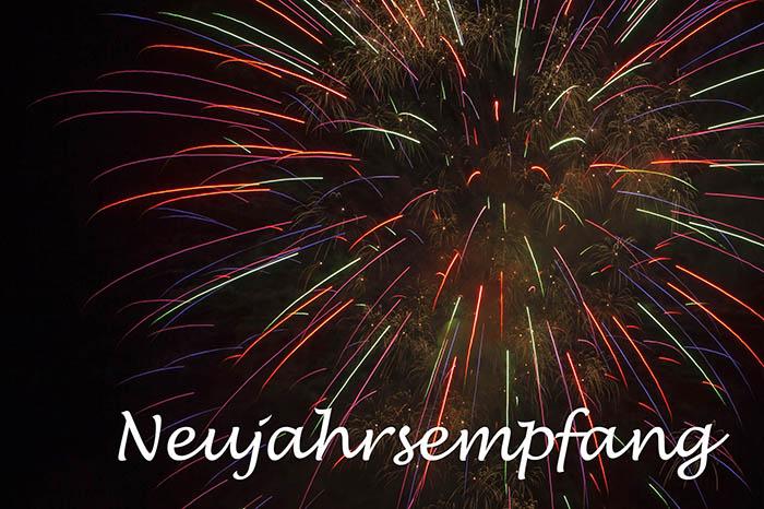 VdK Ortsverband Kirchspiel Urbach lädt zum Neujahrsempfang