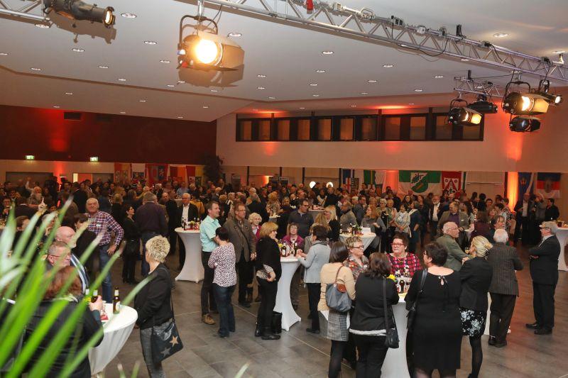 Guter Start ins neue Jahr: Neujahrs-Swing der VG Montabaur