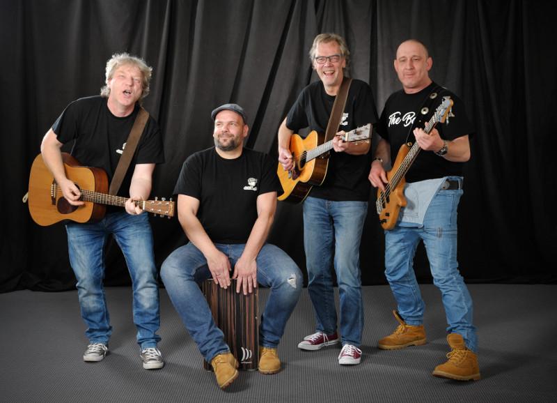 dr3bl-M Konzert in Niederfischbach