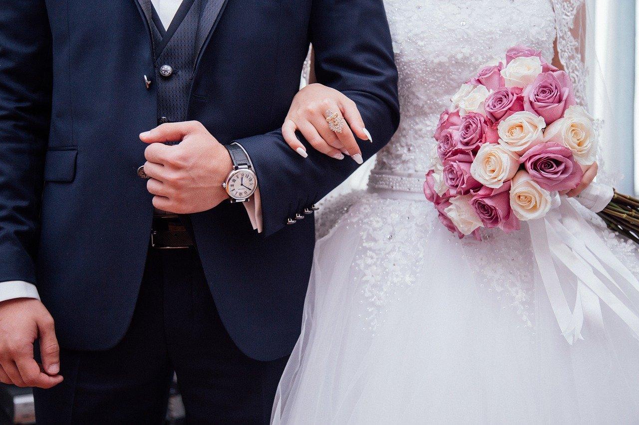 """Nicole nörgelt… über """"Brautzilla"""" und ihren ganz besonderen Tag"""